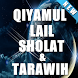 Qiyamul Lail & Sholat Tarawih by Kumpulan Doa Sukses