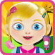 Baby Spa - Caring Kids Games by SameConnection