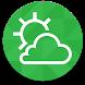 N EZ Weather Icons for Chronus by N.A DEV