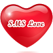 SMS Love messages by Girlydev