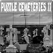 Puzzle Cemeteries II by Spinbas Games Studio