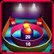 Roller Skee Ball by GP Games Studio