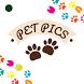 Pet Pic Studio - Photo Editor - Pet Wallpapers App