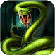 Angry Anaconda Attack. io by Witty Gamerz