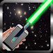Force LightSaber Simulator by Yudha Kepo