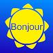 Bonjour by thanki