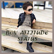 Boys Attitude Status-1000+ Status in Hindi