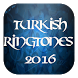 Ringtones Turkish 2016