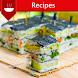 Asian Recipe by Üç Harf