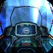 3D Spaceship Cabin Live