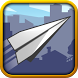 Paper Glider by Neon Play