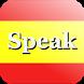 Speak Spanish by Holfeld.com
