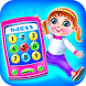 My Funny Mobile Phone - Baby Phone For Kids by Fantastic Fun
