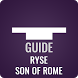Guide for Ryse: Son of Rome