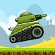 Tank Running Game Free by moblink