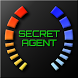 Secret Agent Watchface by rmuk apps