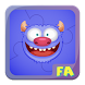Puzzle Funny Monsters + Memo by Funny Arts