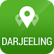 Darjeeling Travel Guide & Maps by Happytrips.com - Times Internet Limited