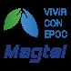 Vivir Con Epoc by FUNDACIÓN MAGTEL