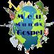 Rádio Meu Mundo Gospel by BRLOGIC
