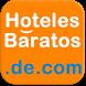 Hoteles Baratos y Ofertas by FourMarketing360