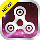 Fidget Spinner - Simulator Space by Zahra Studio