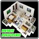 Desain Tata Ruang Rumah 4D