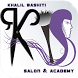 KB Salon & Academy by H.T. Apps Co.