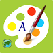 Paint Book (Scribble n Share) by Coleta Software Solutions Pvt Ltd
