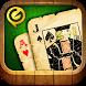 Gold Rush Blackjack by Gadgetcrafts
