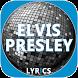 Elvis Presley Lyrics by Brazilia Letras