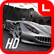 Free Cars Racing HD Wallpaper by Leuga Apps
