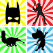 Guess the Shadow by mobile apps ltd