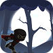 Ninja Warrior Adventure Game by Razor-Sharp Apps