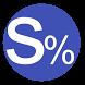 Student Percentage Calculator by Shaik Roshan