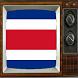 Satellite Costa Rica Info TV by TV Online Sat Info