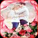 Romantic Couple Photo Frames by yenrapp