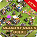 Tips and Guide Clash of Clans by TechUp Solutions