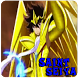 Guidare For Saint Seiya Omega by Mahzam