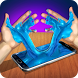 Hand DIY Slime Simulator 2 by AR Apps And Games