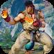 2017 GUIA Street Fighter by studios pro tech