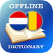 Dutch-Romanian Dictionary by AllDict