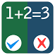 Dizzy Maths by GS Mobile Solution