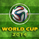 World Cup: Brazil 2014 by cagrikesen