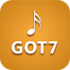 Lyrics for GOT7 by Qinchow