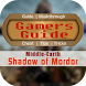 Guide for Shadow of Mordor by Covet Apps Lab