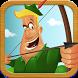 Robin Hood by Falcon Interactive UK