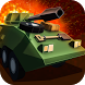Cube Tank Battle Wars 3D by GamesArcade
