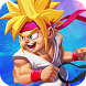 Shadow Dragon Warrior: Ninja Battle by HsGame Studio