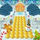 Frozen Coin Pusher–Sugar Chill